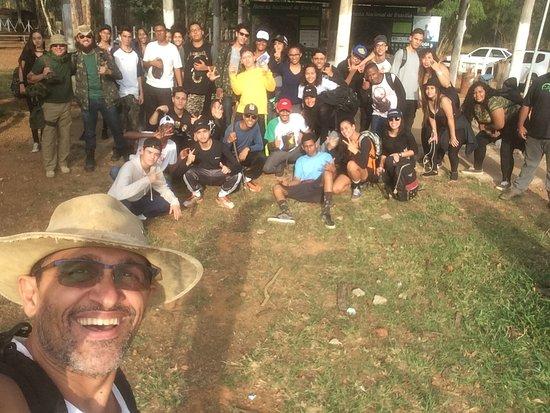 Flona - Floresta Nacional de Brasilia