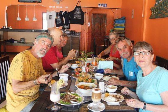 New Hope Cambodia Restaurant Siem Reap Restaurant Reviews Phone