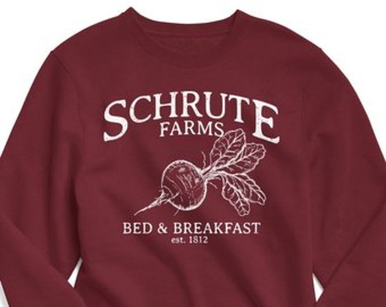 Pictures of Schrute Farms - Honesdale Photos - Tripadvisor