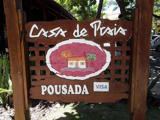 Pousada Casa De Praia Φωτογραφία