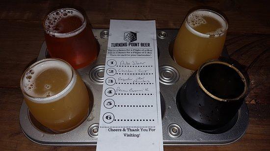 Turning Point Beer Φωτογραφία