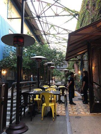 Bestia Restaurant Photo