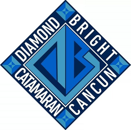 Diamond Bright Catamaran