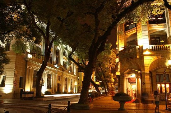 Private Tour: Best of Guangzhou City...