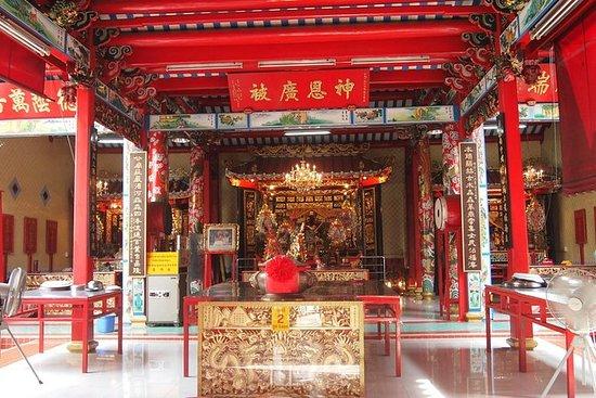 Small-Group Chinatown Walking Tour...