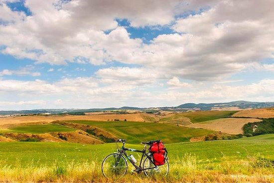 Tuscan Country Bike Tour from...