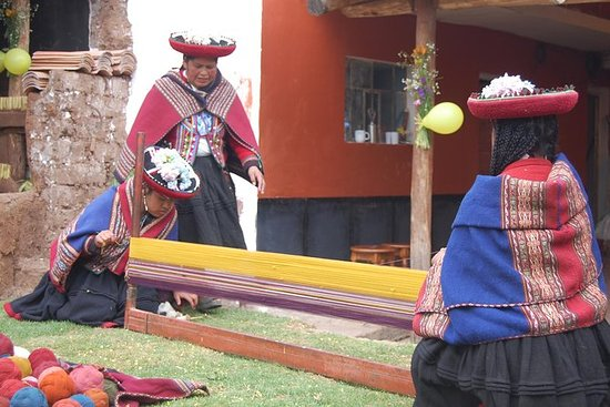 Sacred Valley Private Tour...