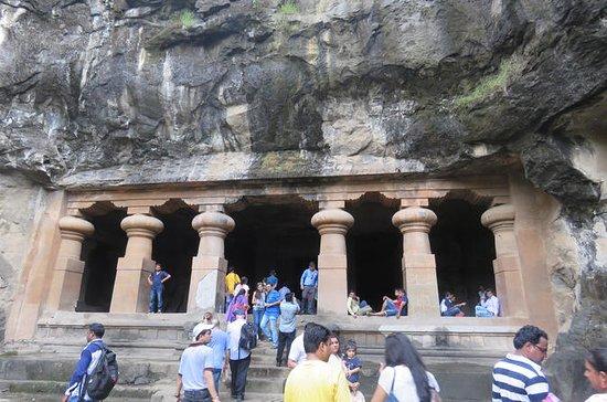 Excursión privada a Mumbai: Excursión...