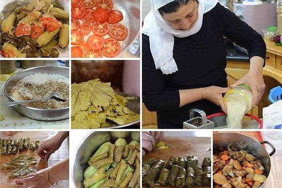 Galileisk Cooking Workshop