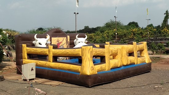 Zonkers Adventure Park