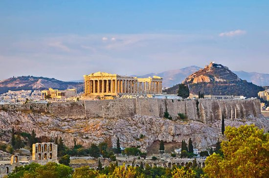 8-Day Classic Greece: Athens...