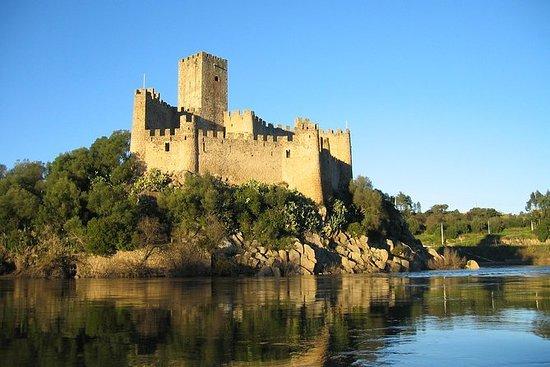 The Templar Castles Route