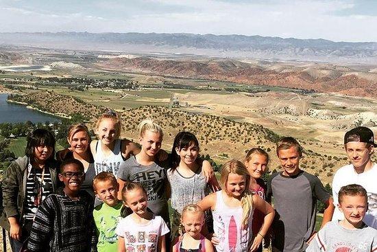 Arizona Strip Homestead Tour