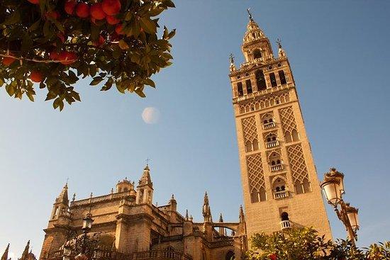3-timers tur i Sevilla