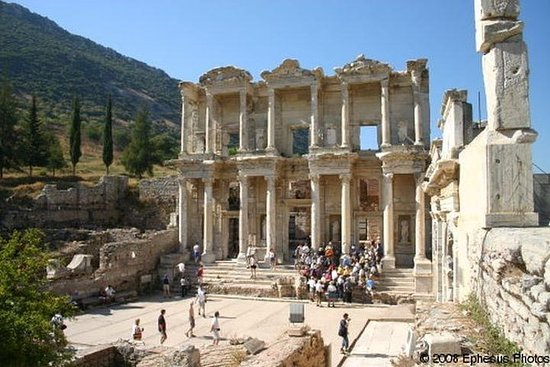 Private Ephesus and The House of...