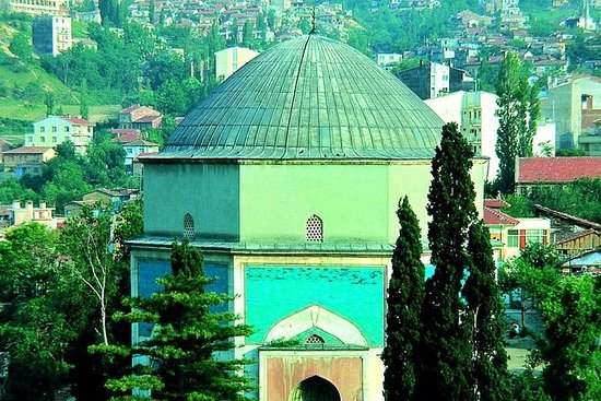 Bursa Full-Day Tour From Istanbul...