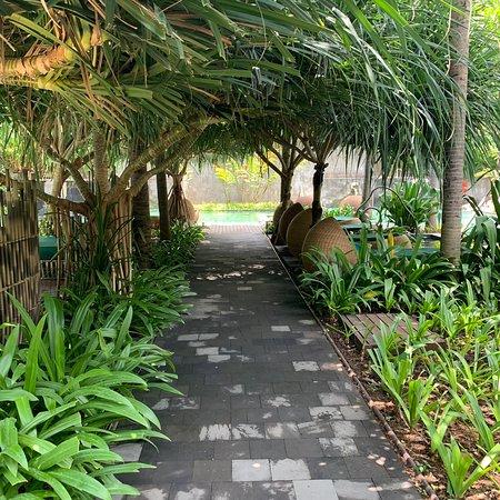 Hotel Indigo Bali Seminyak Beach: Amazing facilities