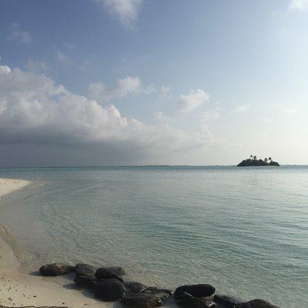 Mahaanaelhihuraa Island Resmi