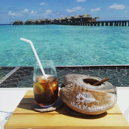 Stunningly beautiful paradise!