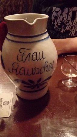 Frau Rauscher Frankfurt