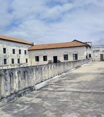 Elmina Castle Foto