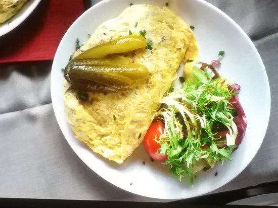 Klink, Germany: Bauernfrühstück