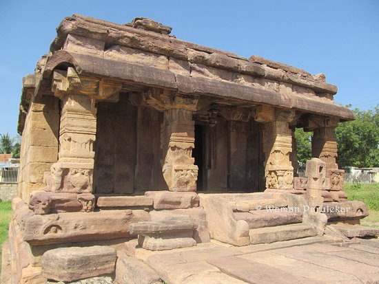 Badiger Gudi Temple