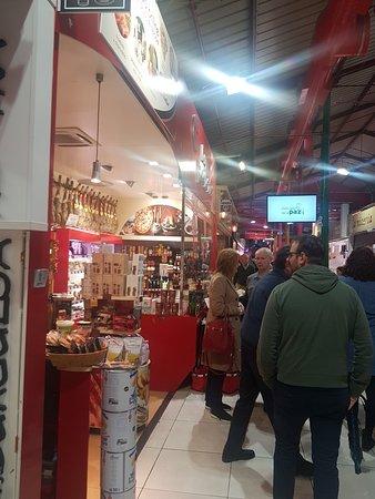 Mercado De La Paz Photo