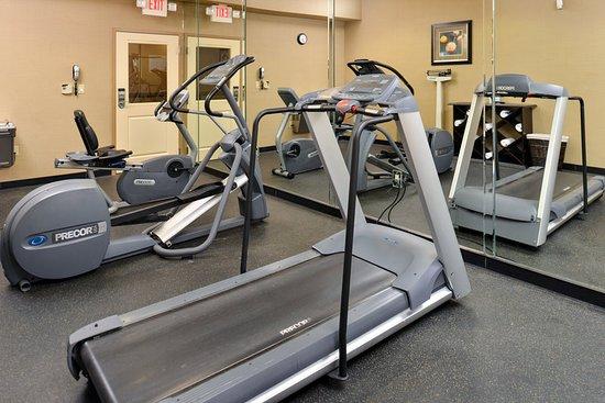DeSoto, تكساس: Health club