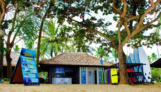J-Bay Surf & SUP Bali