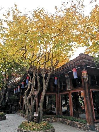 Samwon Garden Main Store-bild