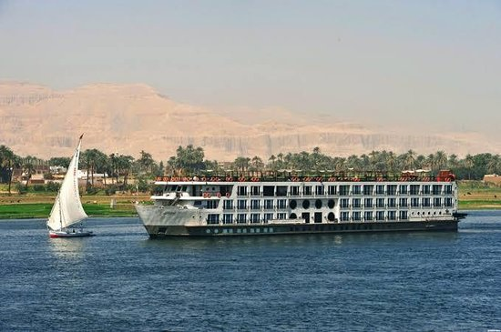 ‪Nile River Cruise‬