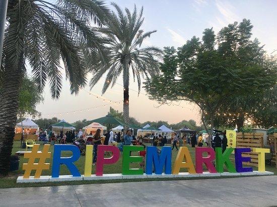 Ripe Market