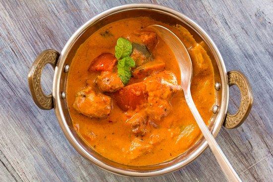 imagen Restaurante Jaipur en Sevilla