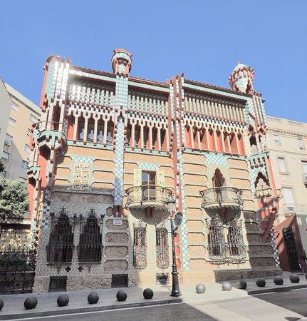 imagen Casa Vicente en Granollers