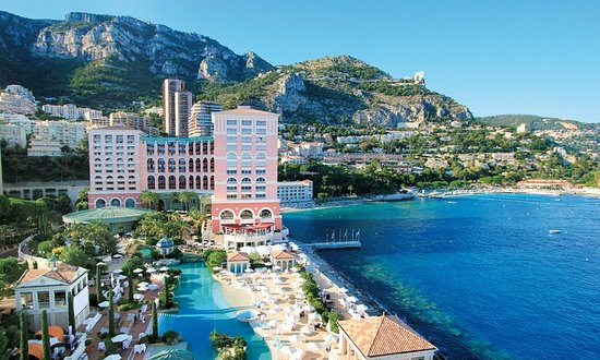 Monte-Carlo Bay & Resort
