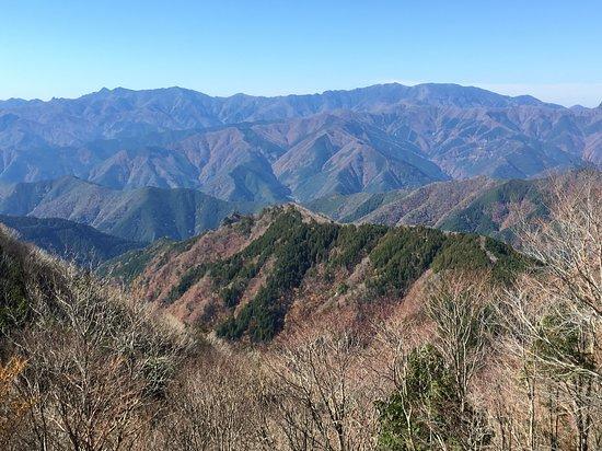 Фотография Kamikitayama-mura