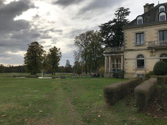 Bilde fra Mignaloux-Beauvoir
