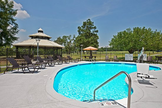 Fort Gordon, GA: Pool