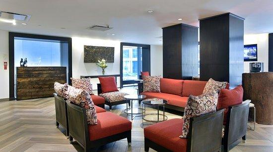 ARC The Hotel: Lobby