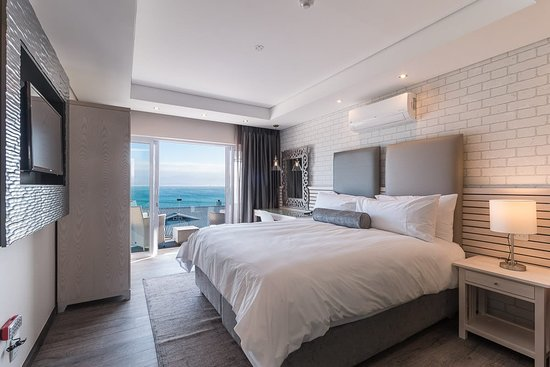 Protea Hotel by Marriott Mossel Bay: Harbour Rooms