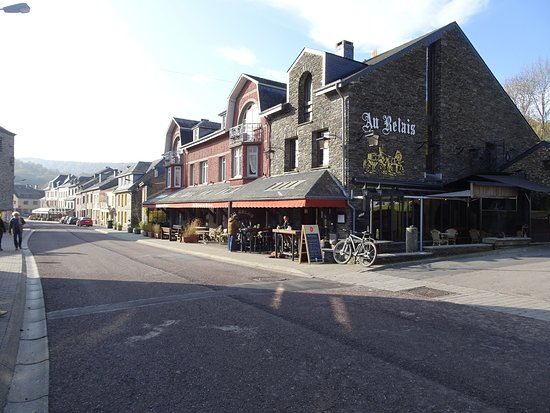 Vresse-sur-Semois Φωτογραφία