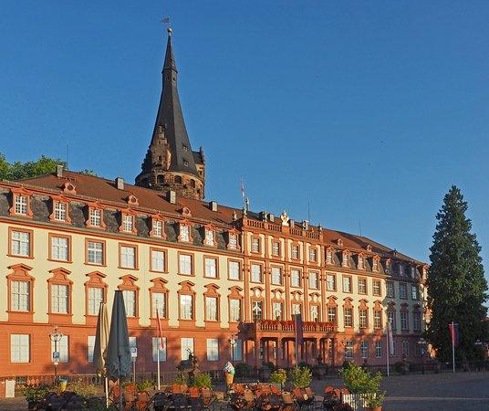 Grafliche Sammlungen Schloss Erbach