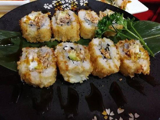 Restaurant Yoshi: Ristorante Yoshi.