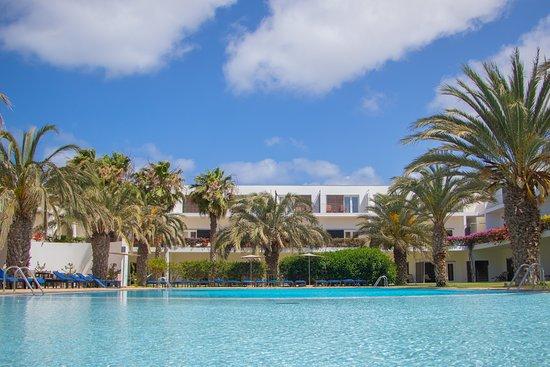 Site- ul gratuit de dating Cape Verde