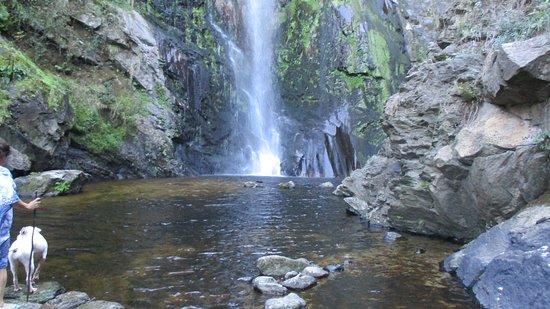 Silleda, Spain: base de la cascada