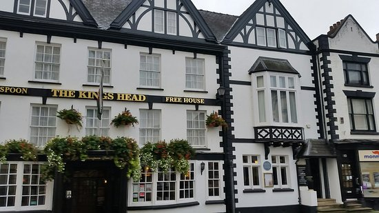 Imagen de The King's Head