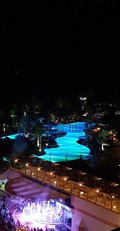 Limak Limra Hotel & Resort Photo