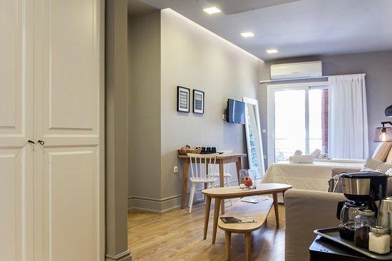 Interior - Picture of Candia Studios & Rooms, Crete - Tripadvisor