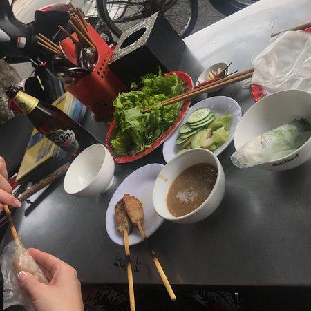 写真Lac Thien Restaurant枚